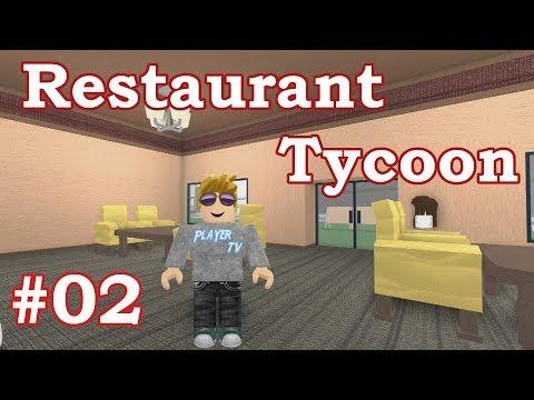 roblox restaurant tycoon 1