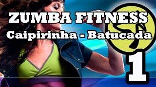 Zumba Fit 2 - Caipirinha : Batucada - Music 1