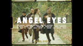 Fur   Angel Eyes (official Video)