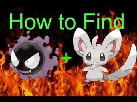 Download How To Evolve Minccino In Pokemon Brick Bronze Mp3 3gp Mp4