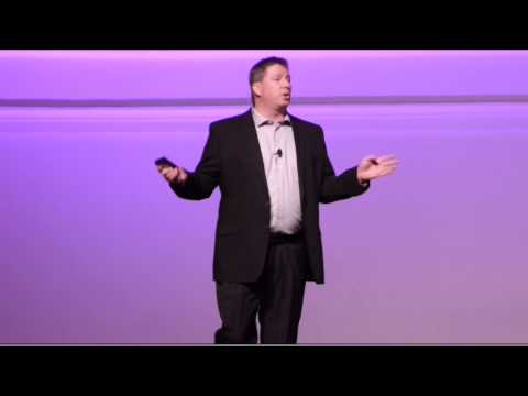 2013 TAGIE Awards - Jim McCafferty Keynote