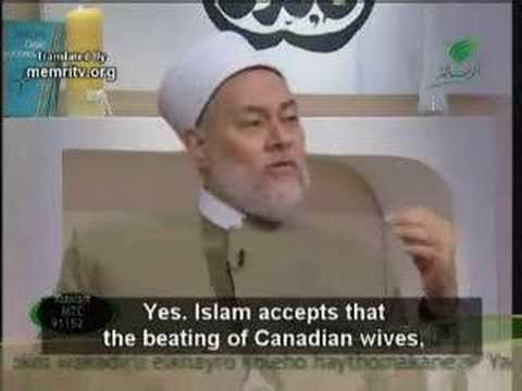 Wife beating in islam the rules of dating
