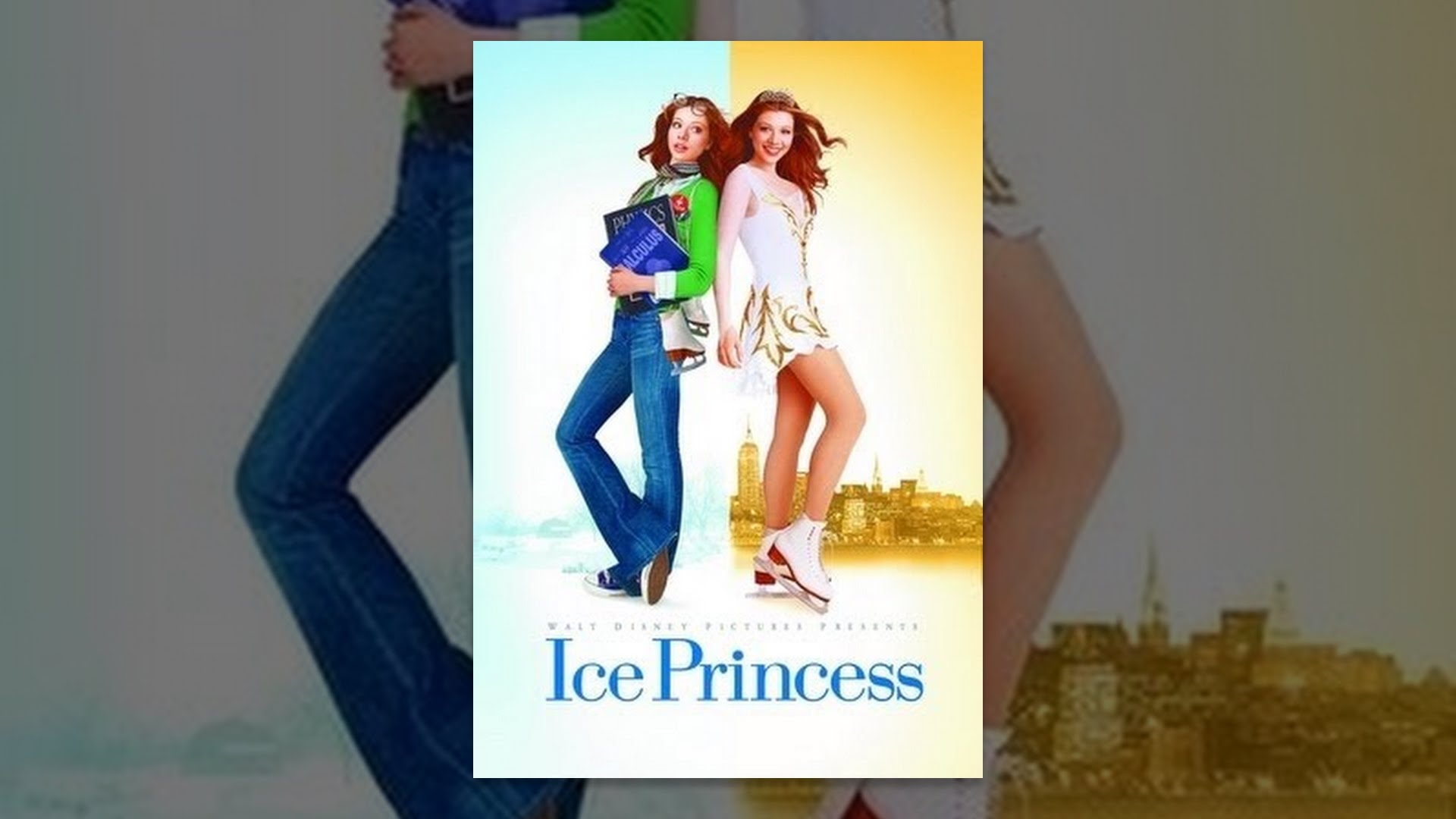 im dating the ice princess charice youtube