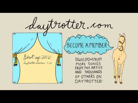 Best Of Daytrotter Sessions 2012 - Wye Oak / Two Small Deaths - Daytrotter Session