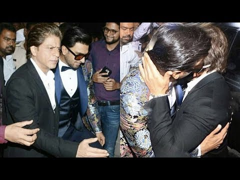Shah Rukh Khan: [Photos] How Shah Rukh Khan has time and again proved that 'chivalry is not dead'   Bollywood News