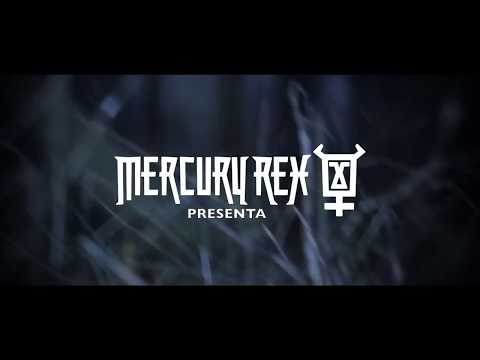 Mercury Rex - Lobo - Feat. Manolo Arias (Official Lyric Video)