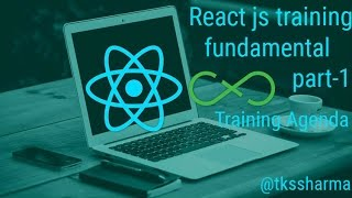 React JS Training program