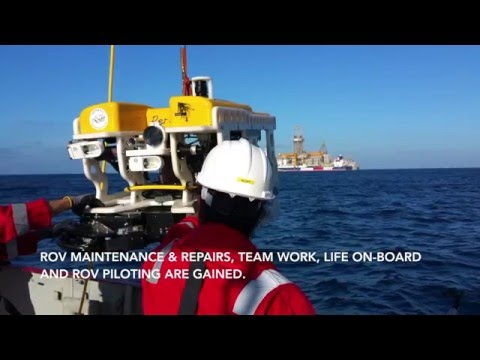 QSTAR GROUP- ROV TRAINING & SUBSEA SOLUTIONS CORPORATE VIDEO
