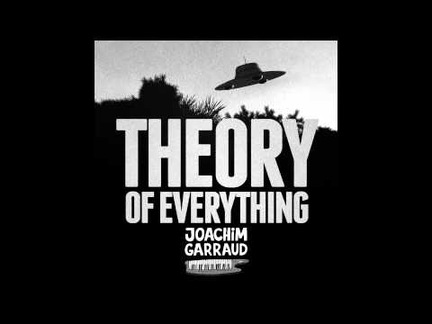 Joachim Garraud - Theory Of Everything (Cover Art)
