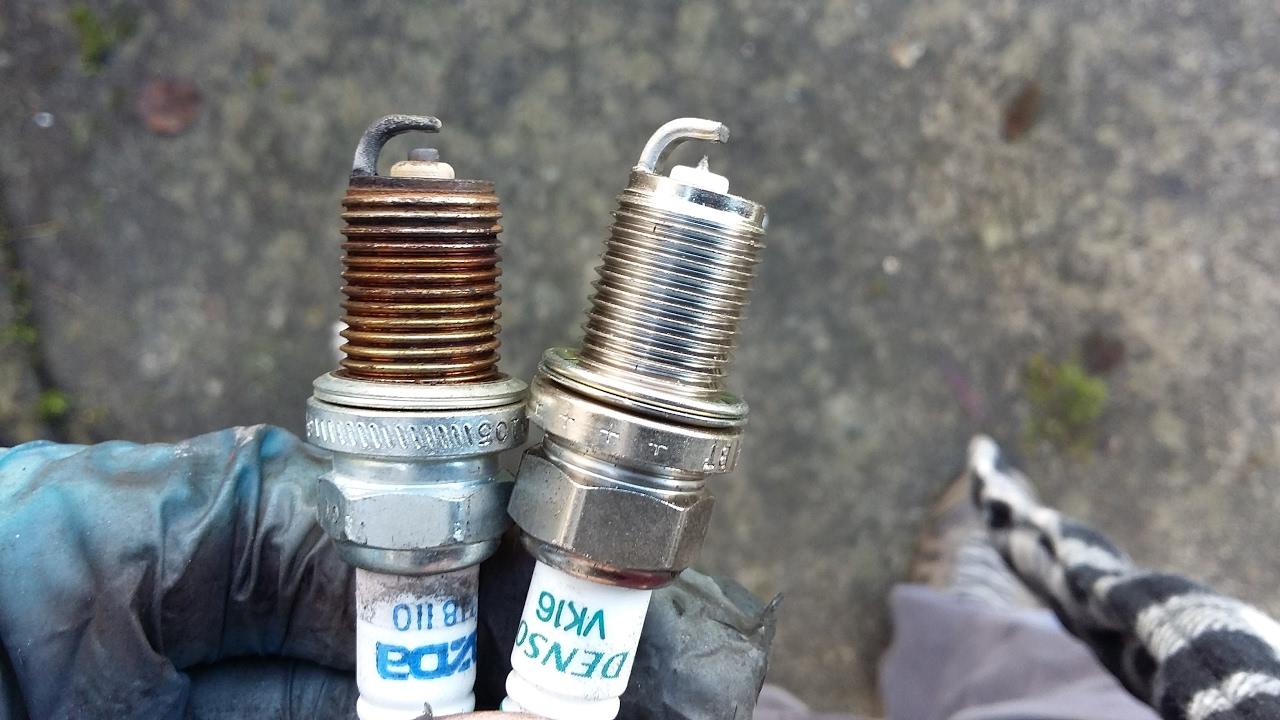 Download Mazda 2/Demio ZJ engine - Spark plug change - Japan import