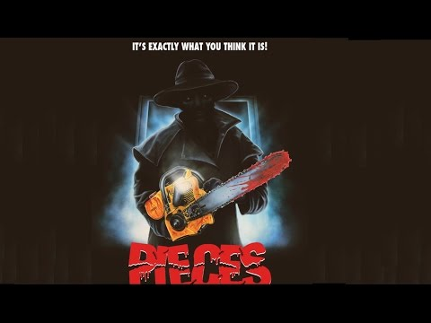 Pieces - The Arrow Video Story
