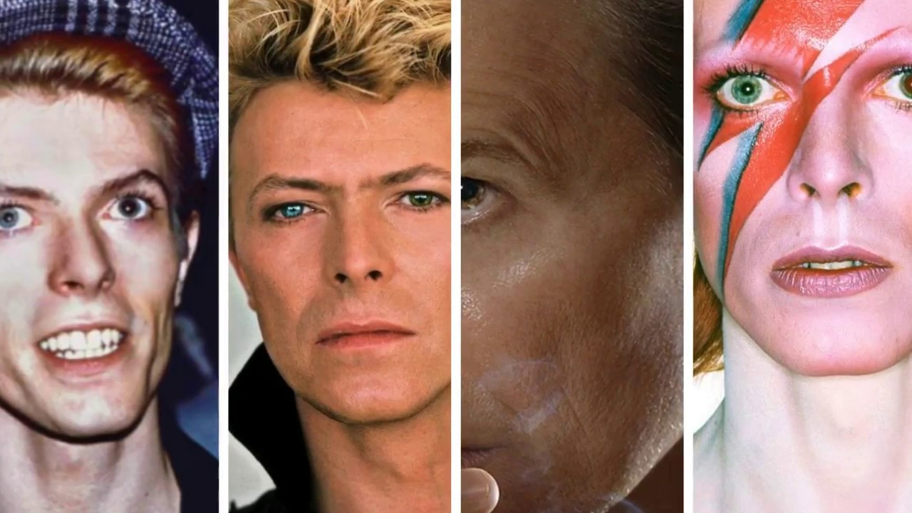 David Bowie Eyes On 20 Photos Must See Youtube