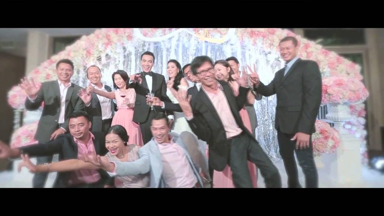 Wedding Ceremony Yves Amp Frank