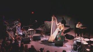 Joanna Newsom 12.9.15 at Union Transfer 14 songs part 1