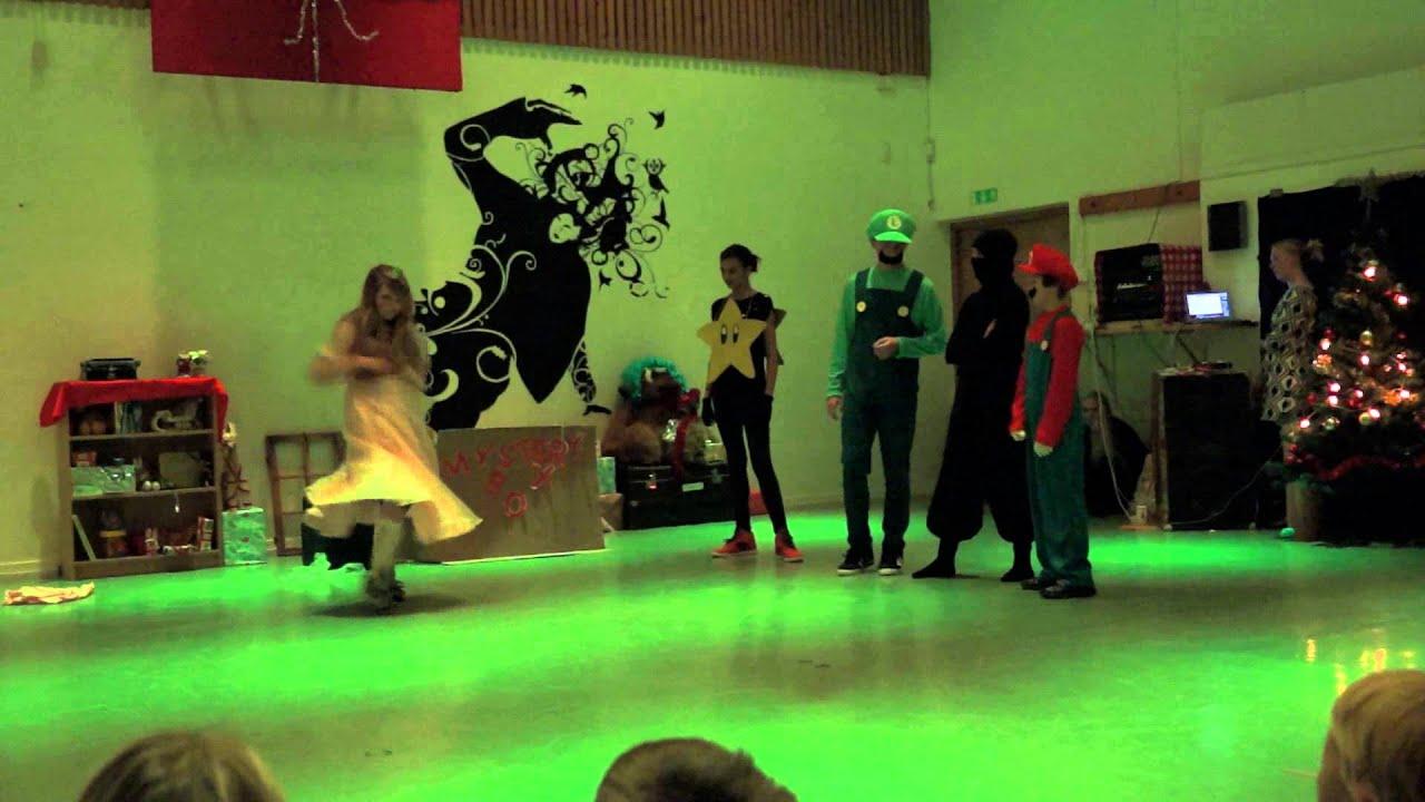 nacka dans och teater orminge