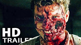 OVERLORD Trailer (2018) Horror