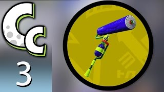 Splatoon - Episode 3: Rise of the Octocopters