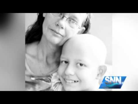 SNN: Tony Coltons Courageous Fight Someone you should know on the Suncoast
