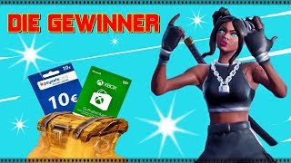 FORTNITE - THE WINNER PLAYSAFECARD PS4 XBOX - PSN CARD CARD GOOD GAME