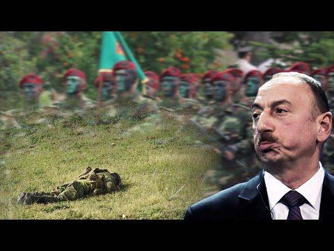 Ադրբեջանական «Յաշման» դեռ երկար ուշքի չի գա. նավթամիլիոններով վարժեցված մարդասպանների ձախողումը