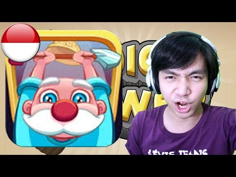 Cangkul yang Dalam - Dig a Way - Indonesia IOS Gameplay - 동영상