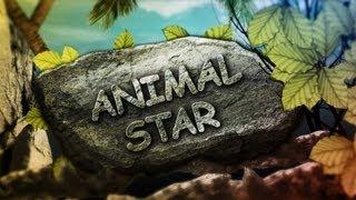 Animal Star - Анфиса Вистингаузен. выпуск 1