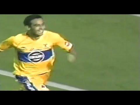 Download Tigres vs Santos 3-1 Jornada 16 Clausura 2005 Liga Mx HD