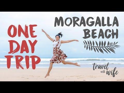 Moragalla Beach | Sri Lanka | One Day Trip
