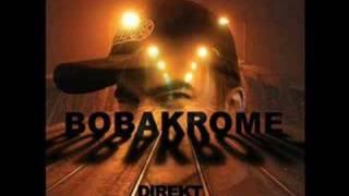 Bobakrome - Szarok a trendre