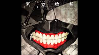 Tokyo Ghoul√A OST - Ajito