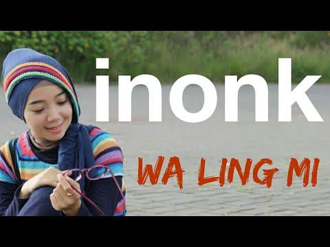 inonk - walingmi (OFFICIALS VIDEO)