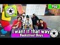 I want it that way Remix| Backstreet Boys | Zumba® | Dubai All Starz | Choreography