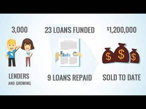 GROUNDFLOOR | A new kind of real estate finance.