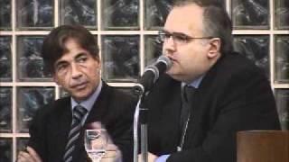 Luis Manuel Fernandes / Alex Jobim Farias - Mesa Redonda 2 - Parte VI.wmv