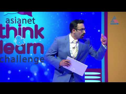 Ep 07 - Asianet Think & Learn Challenge on Asianet Middle East