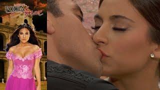 La que no podía amar: ¡Ana Paula y Rogelio, se casan! | Escena - C13