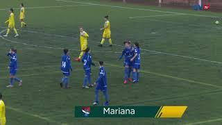 Gil Vicente FC-FC Romariz