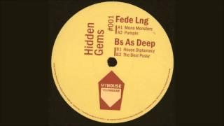 Fede Lng - Pumpin