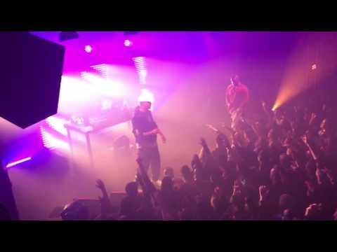 FLER & JALIL - EPISCH (LIVE IN HANNOVER VOM 19.02.2017)