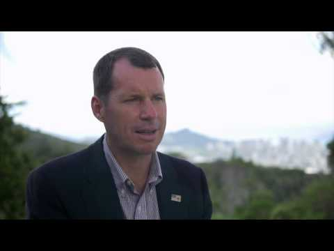 Interview with Tim Manning: Partnerships for Effective Disaster Management