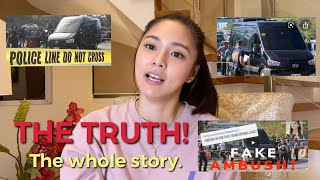 THE TRUTH! Breaking My Silence | Kim Chiu PH