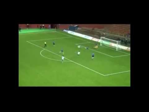 Jamoliddin Zardiev - Tajikistan U-21 - Vakhsh FC