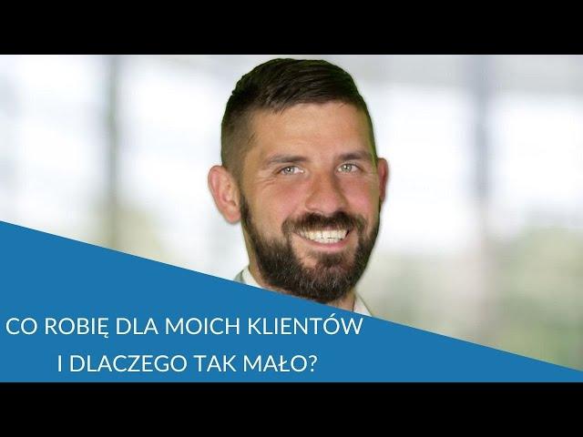 Marek Kloc - Nowoczesny Pośrednik Nieruchomości