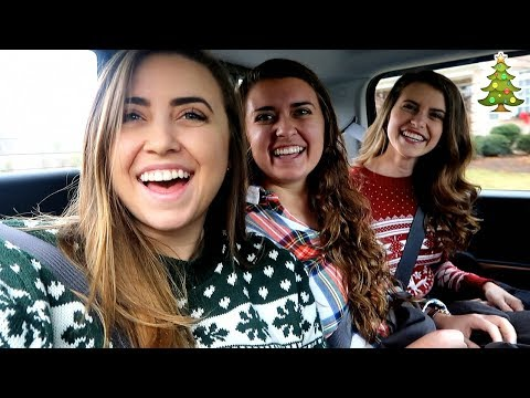 Family Christmas Eve Traditions! | VLOGMAS DAY 24