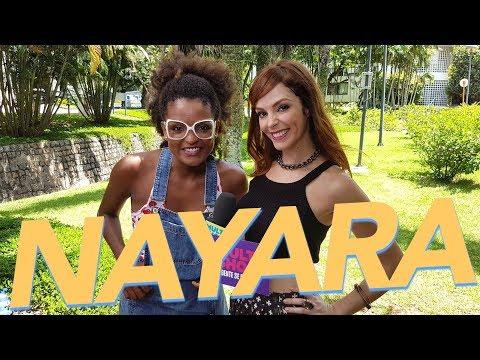 Nayara + Titi Müller - Big Quiz Brasil - BBB18 - Humor Multishow