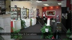 Optometrist Brevard County, FL. 321-799-1222 Optometrist Cocoa Beach, Merritt Island, Rockledge