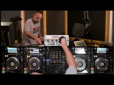 Mo' Funk - DJsounds Show 2012