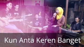 Video Kun Anta Gaya Rege Keren Abis download MP3, 3GP, MP4, WEBM, AVI, FLV Oktober 2017