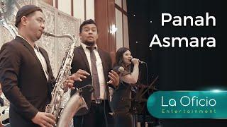 Panah Asmara - Afgan (LIVE Cover) by La Oficio Entertainment