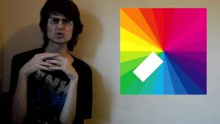 Jamie xx - In Colour (Album Review)